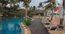Nora Beach Resort & Spa 4*