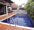 Deluxe Pool Access room Ao Nang Naga Pura Resort & Spa 4*