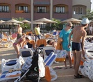 Sunny Days El Palacio Resort & Spa 5*