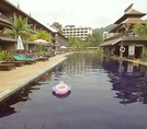 Бассейн Ao Nang Naga Pura Resort & Spa 4*