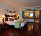 Deluxe Suite One Bedroom The Imperial Samui Hotel 5*
