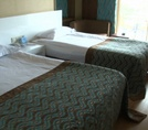 Standard room Sea World Resort & Spa 5*