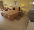 Studio Sea View Royal Orchid 4*
