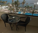 Standard Sea View room Alexander The Great Beach Hotel 4*