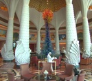 Лобби Atlantis The Palm 5*