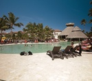 Бассейн Now Larimar Punta Cana 5*