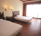 Standard room Ali Baba Palace 4*