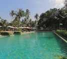 Бассейн D Varee Mai Khao Beach (ex. Piraya Resort & Spa Mai Khao Beach) 4*