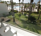 Family Sea View room The Dome Beach Hotel 4*