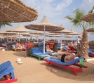 Пляж Aladdin Beach Resort 4*