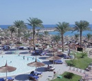 Территория Beach Albatros Resort Hurghada 4*