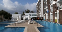 Sentido Golden Bay Hotel 5*
