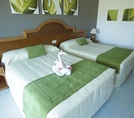 Superior room Sirenis Cocotal Beach Resort 5*