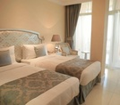 2-bedroom Suite Kempinski Hotel & Residence Palm Jumeirah 5*