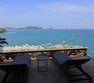 One Bedroom Luxury Pool Villa Sri Panwa Phuket 5*