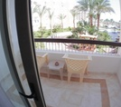 Standard room Beach Albatros Resort Hurghada 4*