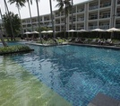 Бассейн Phuket Panwa Beach Resort 5*