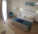 Grand Suite The Golden Coast Beach Hotel 4*
