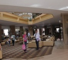 Лобби Beach Albatros Resort Hurghada 4*