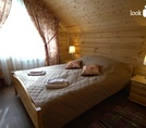 Cottage Woods Lake Resort (Лесное Озеро)