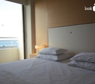 Standard Sea View room Capo Bay 4*
