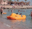 Пляж Beach Albatros Resort Hurghada 4*