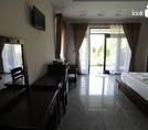 Deluxe room Madamcuc Saigon Emerald Resort 4*