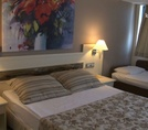 Standard room (главный корпус) Sunrise Park Resort & Spa 5*