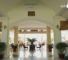 Лобби Allezboo Beach Resort & Spa 4*