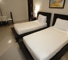 Double room The MT Hotel 3*
