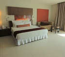 Grand Deluxe Room 35m Millennium Resort Patong 5*