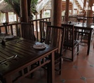 Ресторан Long Beach Resort Phu Quoc 4*