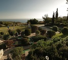 Территория Intercontinental Aphrodite Hills Resort 5*
