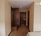 Standard room Continental Business Hotel (Континенталь) 4*