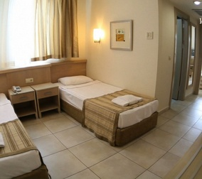 Family room Sural Resort 5*