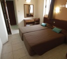 One Bedroom Apartment Vangelis Hotel Apartments 3*