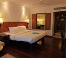 Premier room Imperial Boat House Hotel 4*