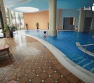 Крытый бассейн Pestana Grand Ocean Resort 5*