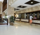 Reception Sural Resort 5*