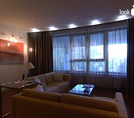 Two Bedroom Executive Suite Mamaison All-Suites Spa Hotel Pokrovka 5*