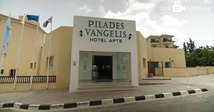Vangelis Hotel Apartments 3*