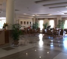 Лобби Side Breeze Hotel 5*