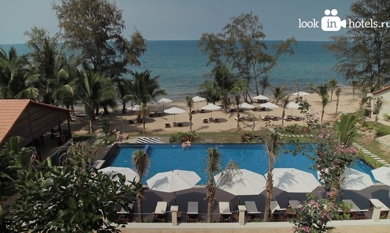 Sea Sense Resort Phu Quoc