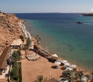 Пляж Beach Albatros Sharm 4*