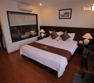 Deluxe Sea View room Hanoi Golden Hotel 3*