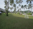 Территория Phuket Panwa Beach Resort 5*