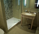 Standard Twin room Hampton by Hilton Moscow Strogino 3*