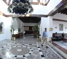 Лобби Moevenpick Resort Sharm El Sheikh 5*