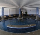 Крытый бассейн Reef Oasis Blue Bay 5*