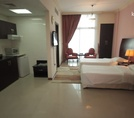 Golden Square Hotel Apartments 3*